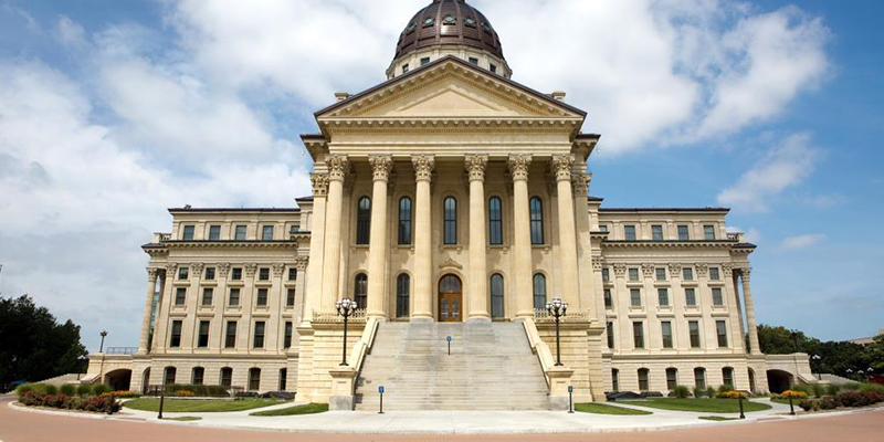 Kansas legislature rolls back tax cuts